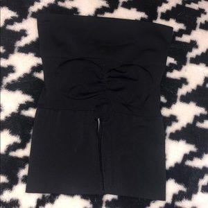 SPANX Intimates & Sleepwear - NWT SPANX Black Butt Lifting Shaper